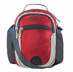 2358df8a1ae POLO Τσαντάκι RETRO S κόκκινο 20x14x14 cm No 907121-30. »